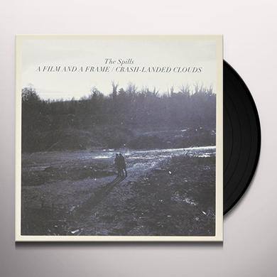 Spills FILM & A FRAME Vinyl Record