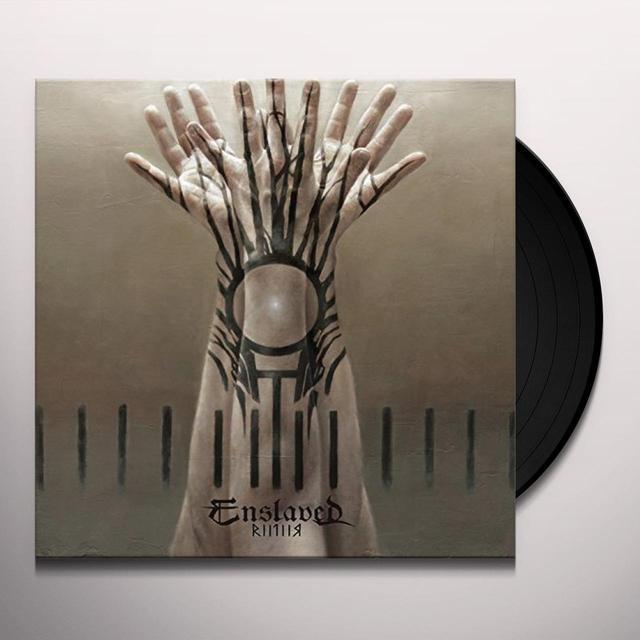 Enslaved RIITIIR Vinyl Record - UK Import