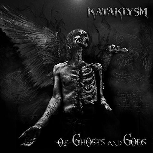 Kataklysm OF GHOSTS & GODS Vinyl Record