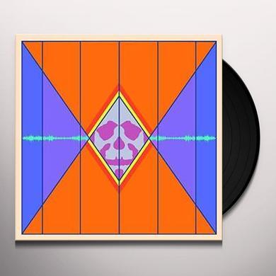 Sospetto QUATTRO SPECCHI OPACHI (250 LTD) Vinyl Record
