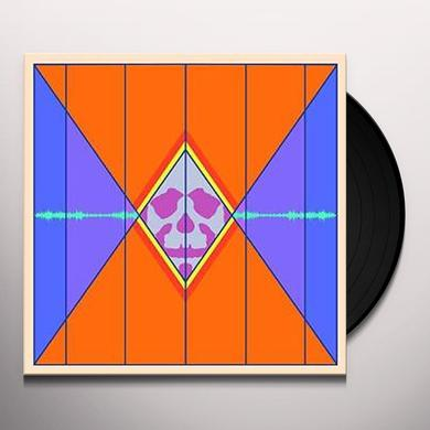 Sospetto QUATTRO SPECCHI OPACHI (250 LTD) Vinyl Record - UK Import