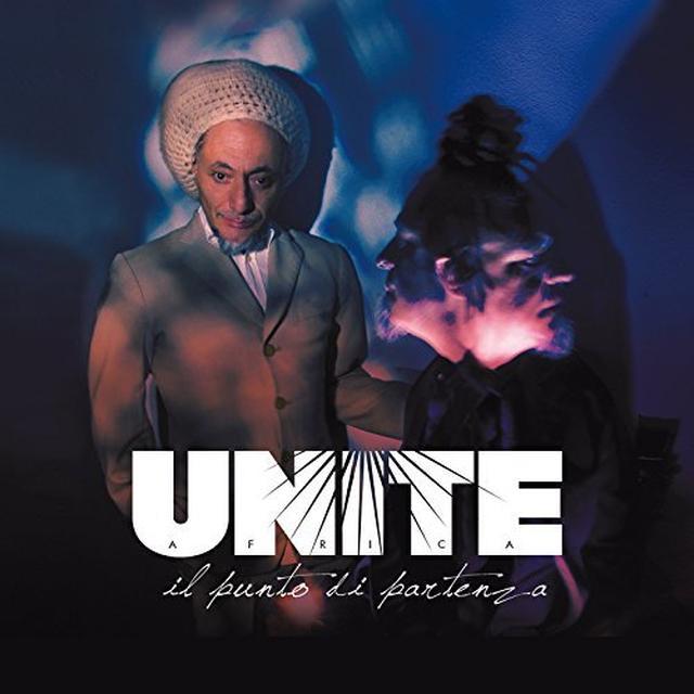 Africa Unite IL PUNTO DI PARTENZA Vinyl Record