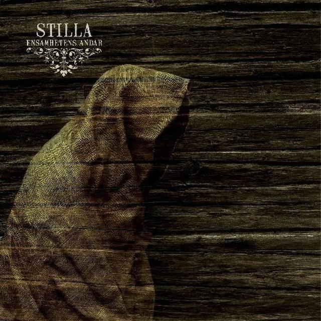 STILLA ENSAMHETENS ANDAR (GATEFOLD WHITE VINYL) Vinyl Record