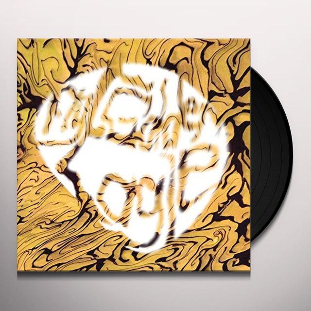 FLY GOLDEN EAGLE QUARTZ BIJOU Vinyl Record - UK Import