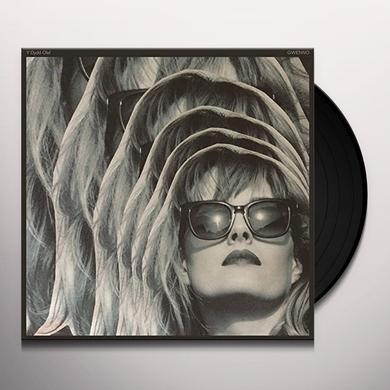 Gwenno Y DYDD OLAF Vinyl Record - UK Import