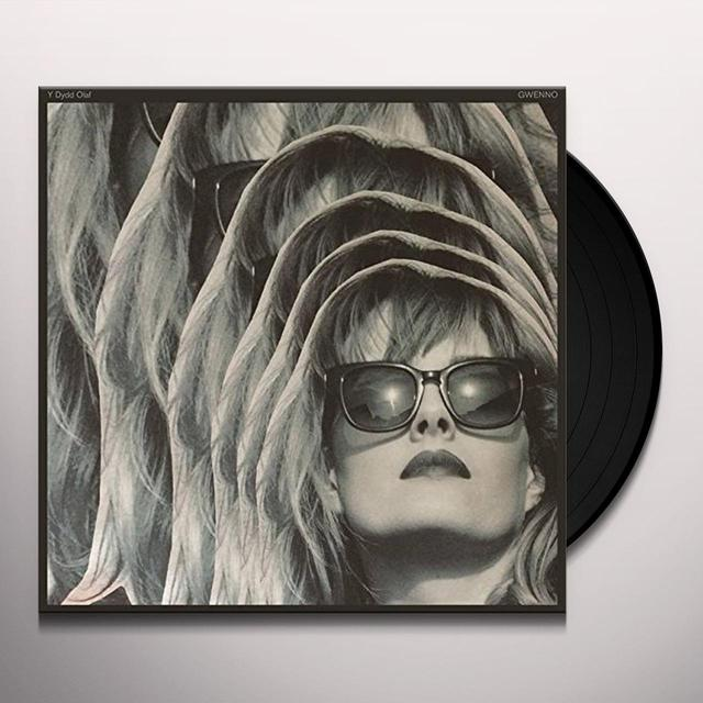 Gwenno Y DYDD OLAF Vinyl Record - UK Release