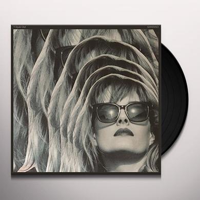 Gwenno Y DYDD OLAF Vinyl Record