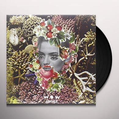 WOW AMORE Vinyl Record