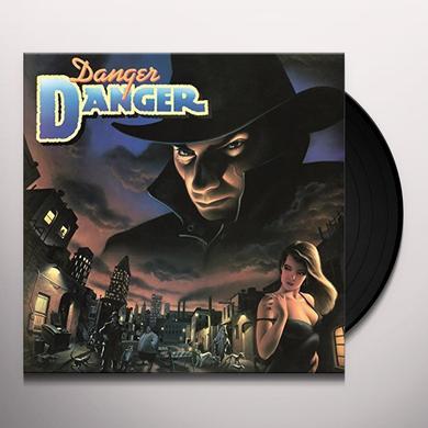 DANGER DANGER Vinyl Record