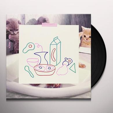 Alpine YUCK Vinyl Record