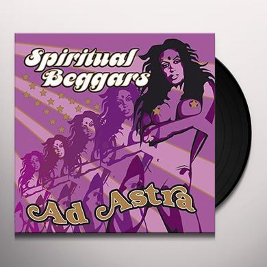 Spiritual Beggars AD ASTRA Vinyl Record - UK Import