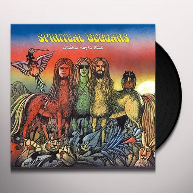 Spiritual Beggars ANOTHER WAY TO SHINE Vinyl Record - UK Import