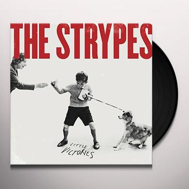 The Strypes LITTLE VICTORIES Vinyl Record - UK Import