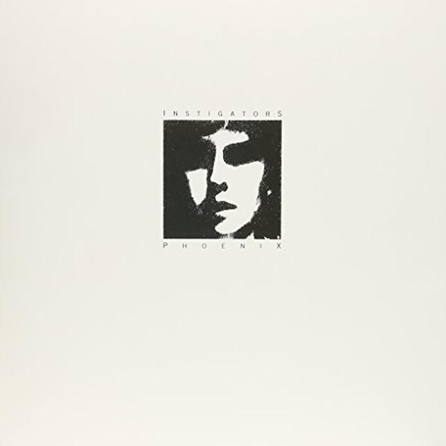 instigators PHOENIX Vinyl Record