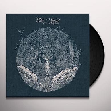 CORPO-MENTE Vinyl Record - UK Release