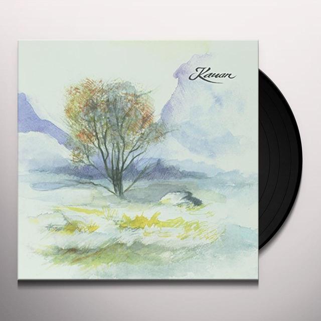 KAUAN LUMIKUURO Vinyl Record - UK Import