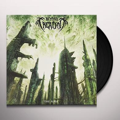 BEYOND CREATION AURA Vinyl Record - UK Release