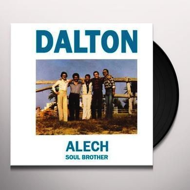 Dalton ALECH Vinyl Record - UK Import