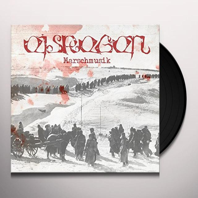Eisregen MARSCHMUSIK Vinyl Record - UK Import