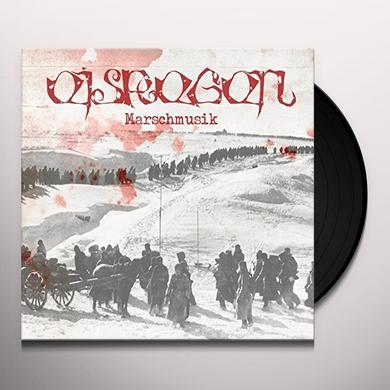 Eisregen MARSCHMUSIK Vinyl Record - UK Import