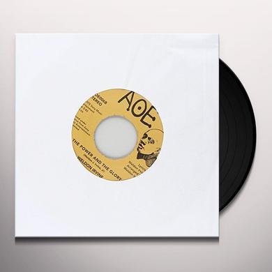 Weldon Irvine WE GETTIN DOWN Vinyl Record - UK Import