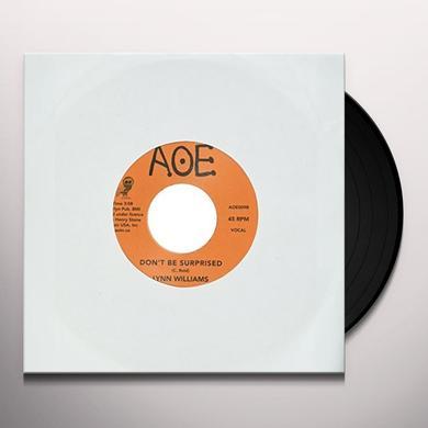Lynn Williams IT TAKES TWO Vinyl Record - UK Import