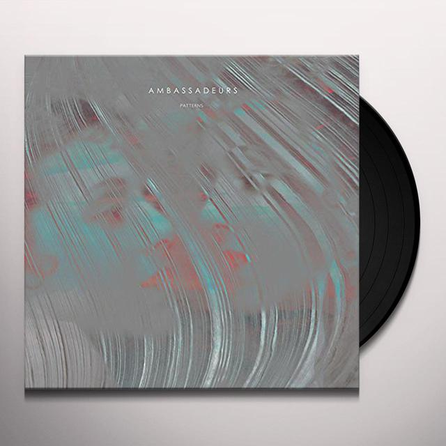 Ambassadeurs PATTERNS Vinyl Record