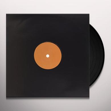 Pangaea NEW SHAPES IN THE AIR Vinyl Record