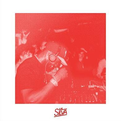 Lil Silva DRUMATIC Vinyl Record