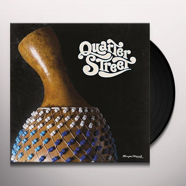 QUARTER STREET Vinyl Record - UK Release