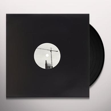 Paleman LIKE O Vinyl Record - UK Import