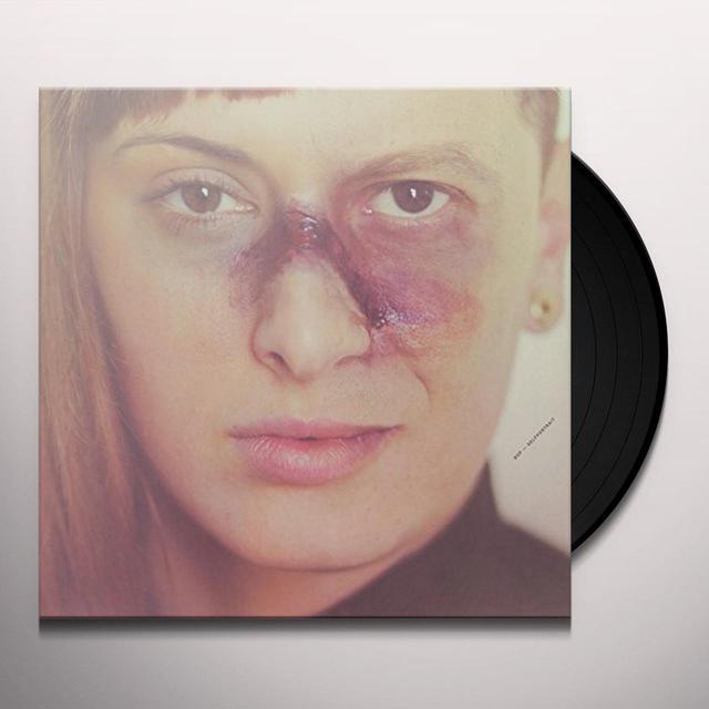 Bop SELF-PORTRAIT Vinyl Record - UK Import