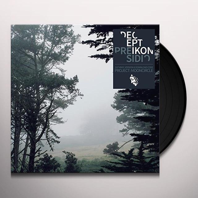Deceptikon PRESIDIO Vinyl Record - UK Import