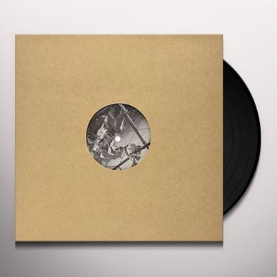 Giorgio Luceri MOON LIFE THEATRE Vinyl Record