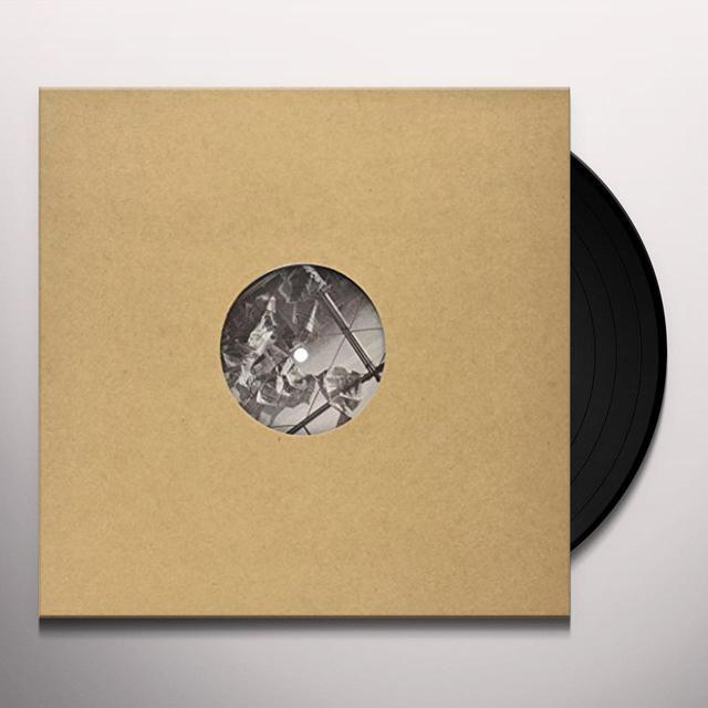 Giorgio Luceri MOON LIFE THEATRE Vinyl Record - UK Import