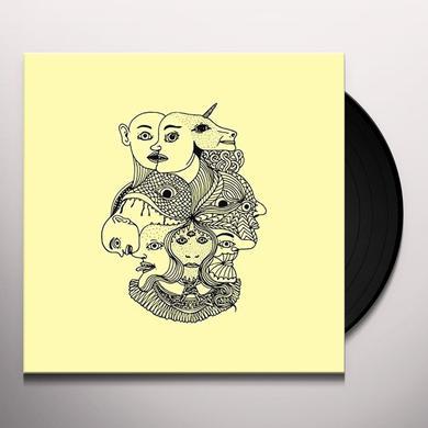 METROPOLITAN SOUL MUSEUM RUFF TRK 4 Vinyl Record - UK Import
