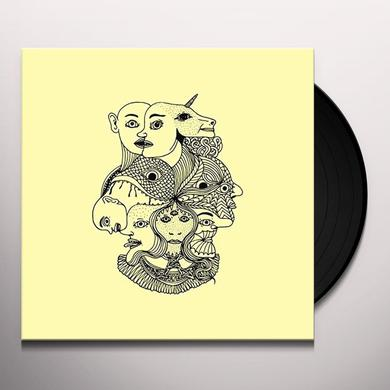 METROPOLITAN SOUL MUSEUM RUFF TRK 4 Vinyl Record