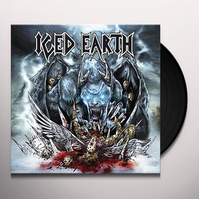 ICED EARTH Vinyl Record - UK Import