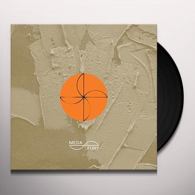 RYOTA O.P.P FUTURE LIFE EP Vinyl Record - UK Import