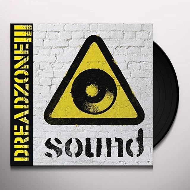 Dreadzone SOUND Vinyl Record - UK Import