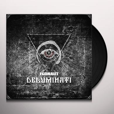 EGONAUT DELUMINATI Vinyl Record