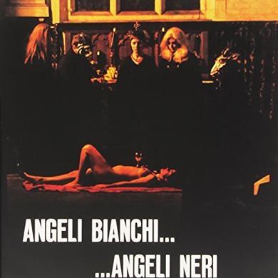 ANGELI BIANCHI... ANGELI NERI / O.C.R. Vinyl Record - UK Release