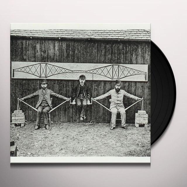 Kathryn Joseph BONES YOU HAVE THROWN ME & BLOOD I'VE SPILLED Vinyl Record - UK Import