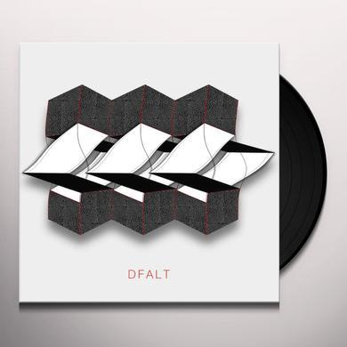 DFALT Vinyl Record