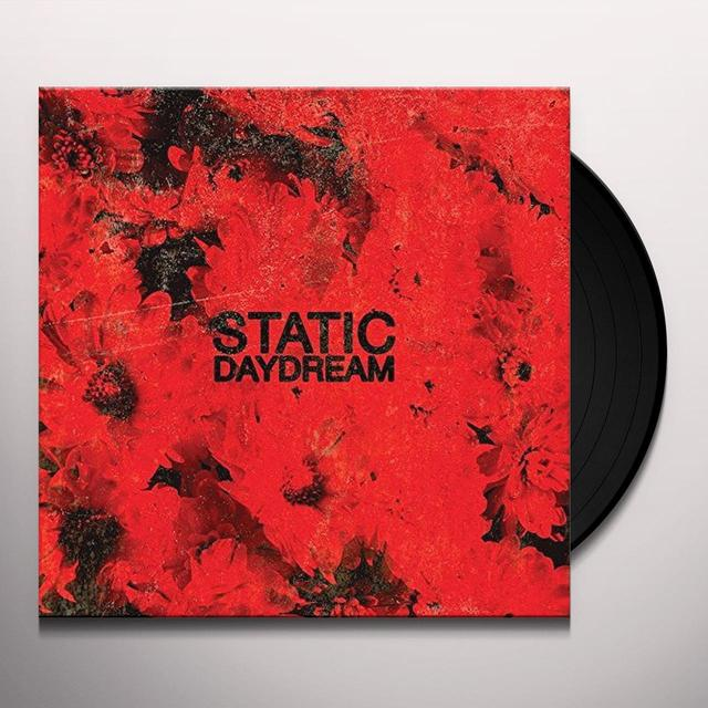 STATIC DAYDREAM Vinyl Record - Black Vinyl, Limited Edition, Digital Download Included