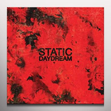 STATIC DAYDREAM Vinyl Record - Limited Edition, Orange Vinyl, Digital Download Included