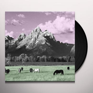 KONE YELLOWSTONE Vinyl Record