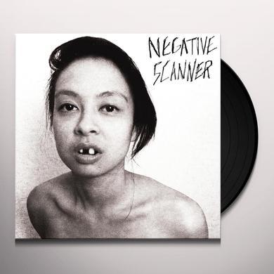 NEGATIVE SCANNER Vinyl Record