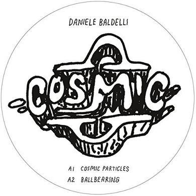 Daniele Baldelli COSMIC DRAG Vinyl Record