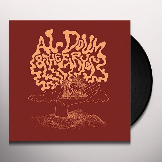 AL DOUM & THE FARYDS Vinyl Record
